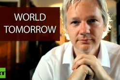 Assange Condemned For Spreading Hezbollah Leader's Words Of Mass Destruction