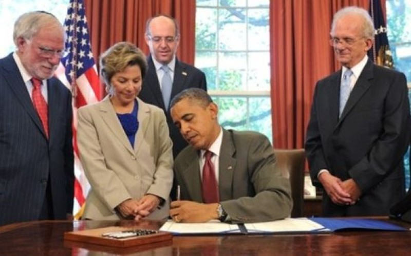 Obama Hands Israel Another $70 Million As US Fiscal Cliff Looms