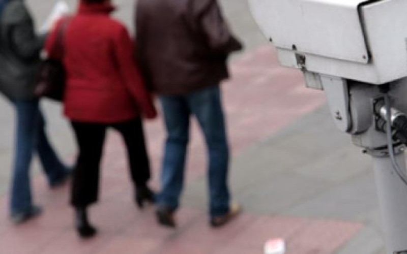 Enemy At The Gate: New Cameras Identify You By Your Walk