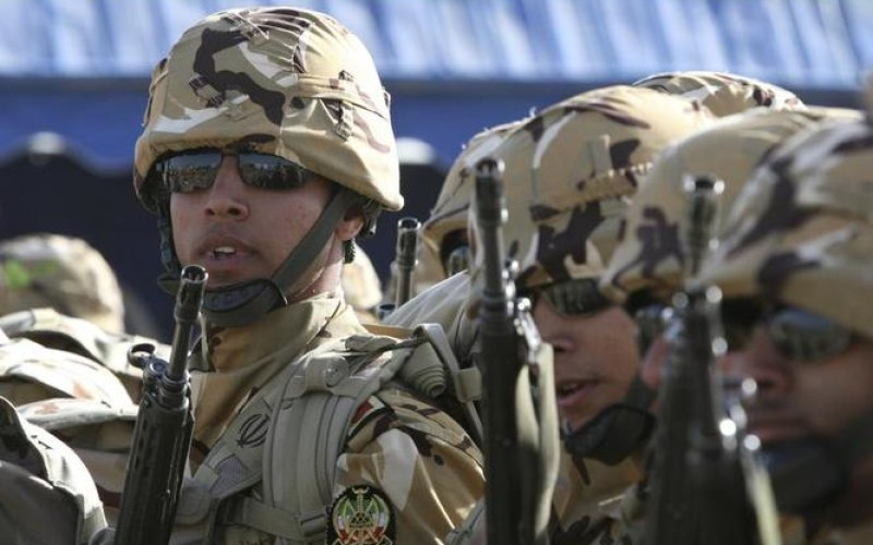 Israeli Soldiers Reportedly Already Active In Iran