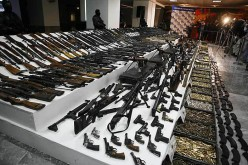 Department Of Justice Guilty Of Supplying Drug Cartels With Guns