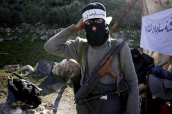 Syrian Rebels Guilty of Kidnapping, Torture, And Executions – Human Rights Watch