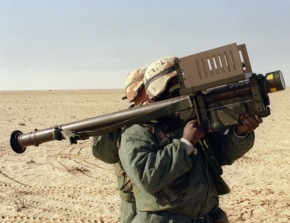 CIA-spies-smuggle-Stinger-missiles-into-Syria-so-rebels-can-take-out-regime-warplanes-