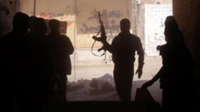Captured-UK-Journalist-None-Of-The-Rebels-Were-Syrian-