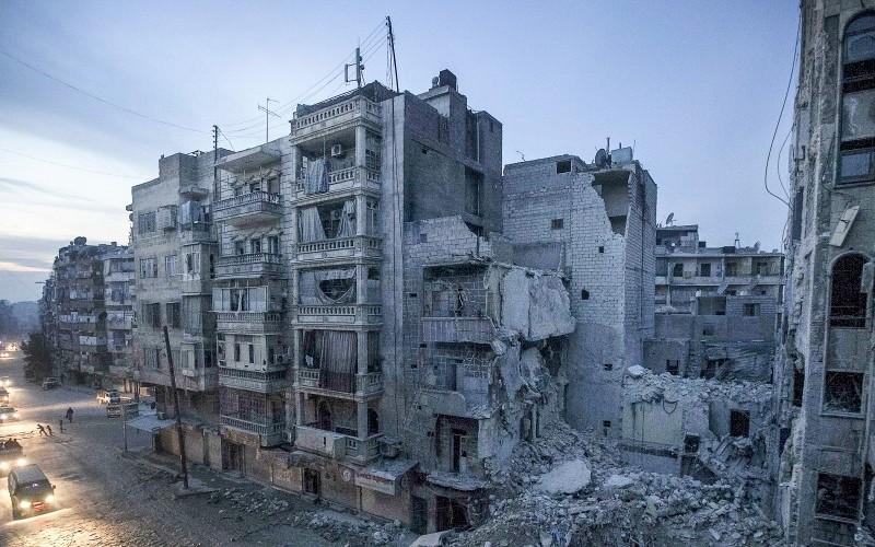 Congressman Kucinich Warns Of Al Qaeda False Flag In Syria