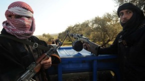 Syrian-Deputy-Health-Minister-Assassinated-By-Militants