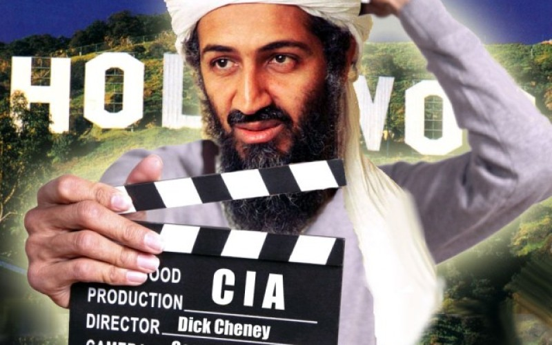 CIA Bin Laden Chief: 'US Fighting An Enemy That Doesn't Exist'