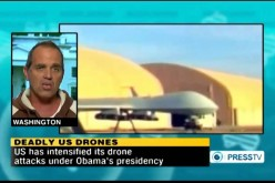 Deadly US Drone Strikes: Who Is The Target?