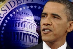 Obama Declares Syria A National Emergency And Outlaws Reporting On Rebels