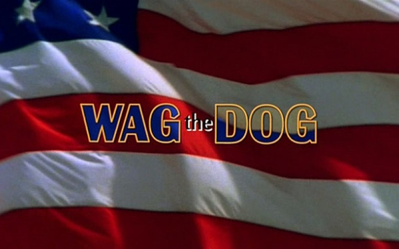 Wag The Dog – Media Caught Faking Syria News Stories