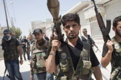 Syria Terrorists Being Paid $700 Per Head To Decapitate Government Soldiers