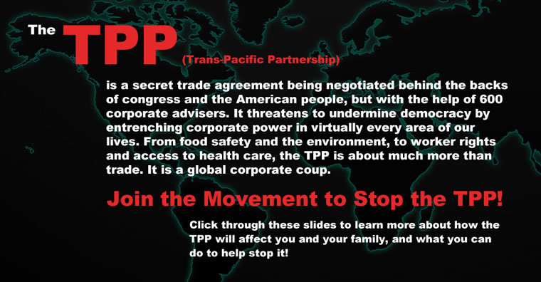 what-is-the-tpp