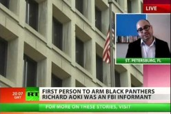 Violent Black Panthers Activist Turned Out To Be FBI Informant