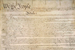 The Constitution Of The United States – Full Text