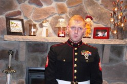 Marine Detained For Facebook Posts: 'It Made Me Scared For My Country'