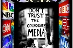 Distrust Of Media Hits Record High