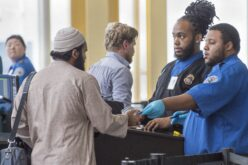 TSA 'Filming Without Permit Is Terrorism' – Reporter 'The Consitution Is My Permit'