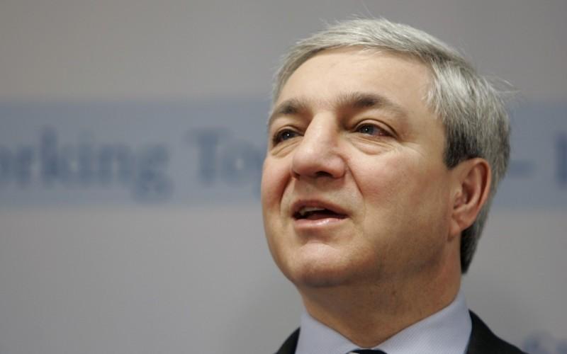Disgraced Ex-Penn State President Has 'Top Secret' Federal Job