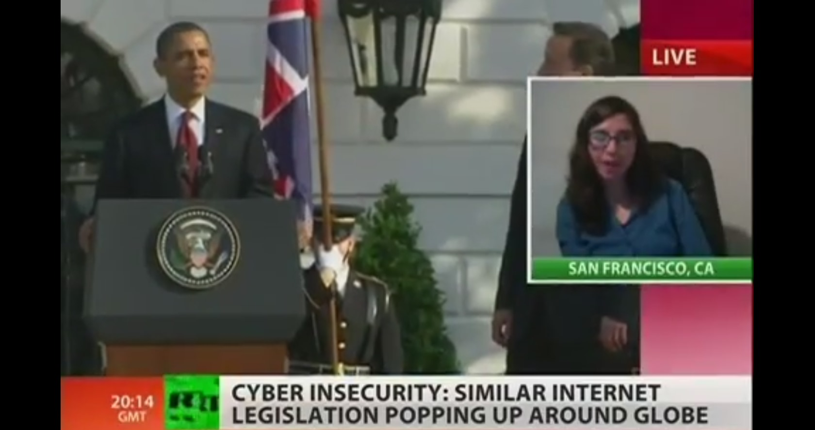 Social Networks Develop Deep Packet Inspection Backdoors For Government Spying