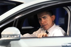 Obama On How Americans Were F*Cked By The Chevy Volt