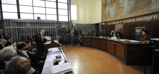 Italy Upholds Verdict Against 23 CIA Agents For Kidnapping And Torture