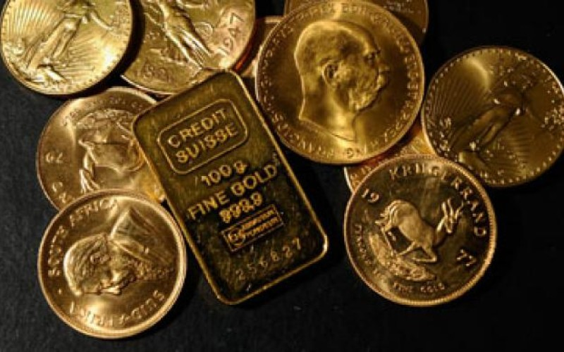 Feds Seizes Gold Coins Worth $80 Mln From Pennsylvania Family