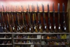 Gun Sales Skyrocket After Colorado Massacre