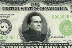 Foreign Cash Disqualified Romney from 2012 Presidential Bid