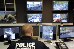 Former senior intelligence officials have created a detailed surveillance system more accurate than modern facial recognition technology — and have installed it across the US under the radar of most Americans.