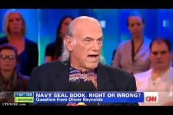 Piers Morgan Repeatedly Embarrased Trying To Discredit Jesse Ventura