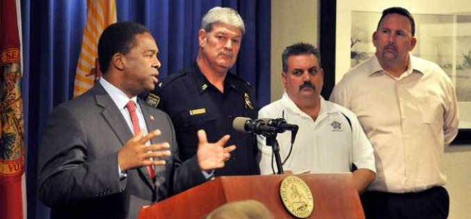 City To Firefighter And Police Retirees: Give Up 50% Of Your Pension Or Risk Losing It All