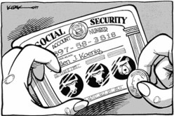 How Your Social Security Money Was Stolen – Where Did The $2.5 Trillion Surplus Go?