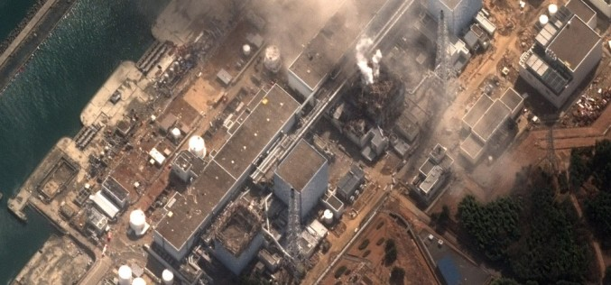After Over A Week US Media Finally Acknowledges Fukushima Nuclear Meltdown In 3 Reactors
