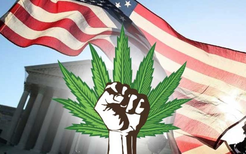 Bombshell Ruling — Feds Have To Keep Their Dirty Hands Off Legal Medical Pot Shops