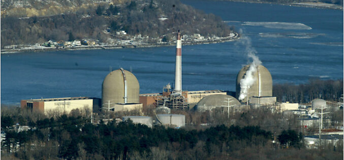 Indian Point 2 Nuclear Spent Fuel Pools Cracked – Uncontrolled Leaks of Radioactive Liquid Have Reached The Hudson River