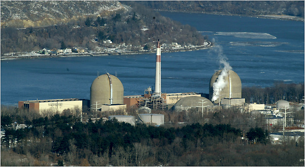 Indian Point 2 Nuclear Spent Fuel Pools Cracked - Leaks of Radioactive Liquids Have Reached The Hudson River