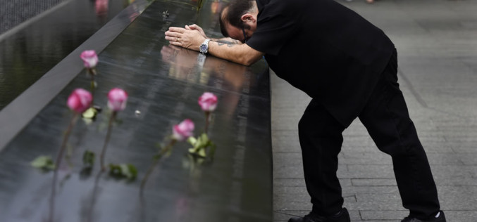 US Accused of Hiding Key Evidence Over Alleged Saudi Involvement in 9/11