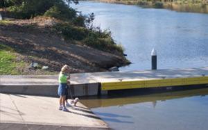 Stream Restoration Creek Restoration