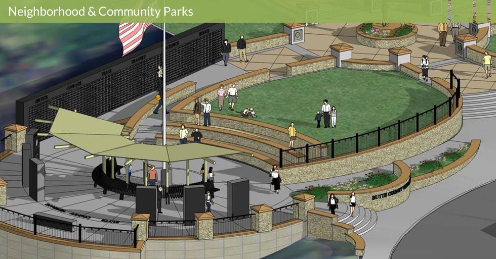 MDG-parks-neighborhood-memorial-veterans-park-oroville
