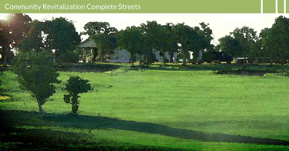 Melton Design Group, a landscape architecture firm, designed the Tuscan Ridge Future Development Plan in Chico, CA.