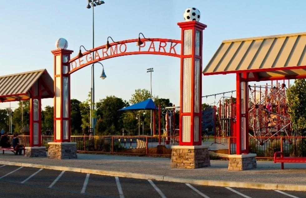 Degarmo Park Sports Field