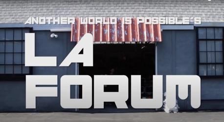 AWIP's LA FORUM: Summer 2021