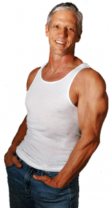 Richard H Webb - Fitness Author