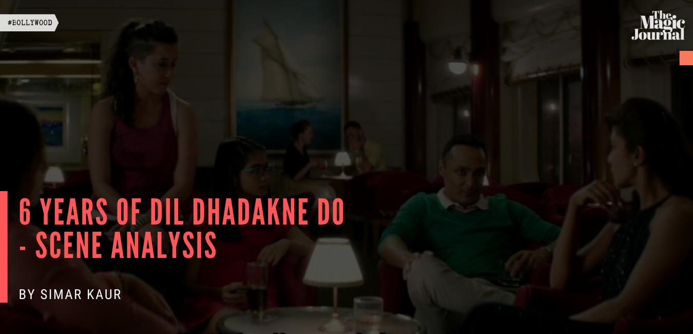 6 Years Of Dil Dhadakne Do