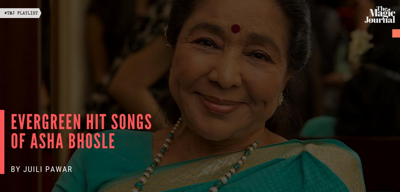 evergreen Hit Songs of Asha Bhosle (1)