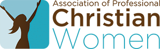 Association of Professional Christian Women Logo