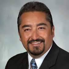 Santa Fe City Councilor Ron Trujillo