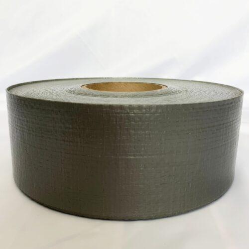 Heavy Duty 3″ X 100′ Polyethylene Tarp Repair Tape (Silver)