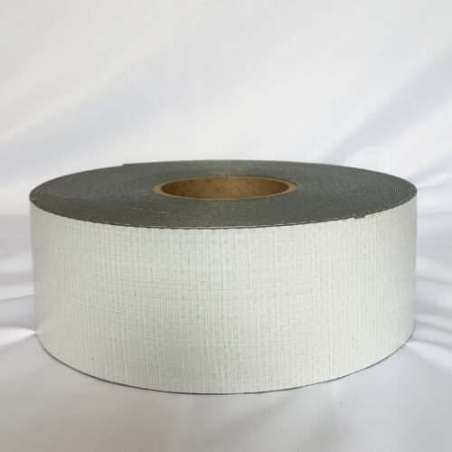 Heavy Duty 3″ x 100′ Polyethylene Tarp Repair Tape (White)