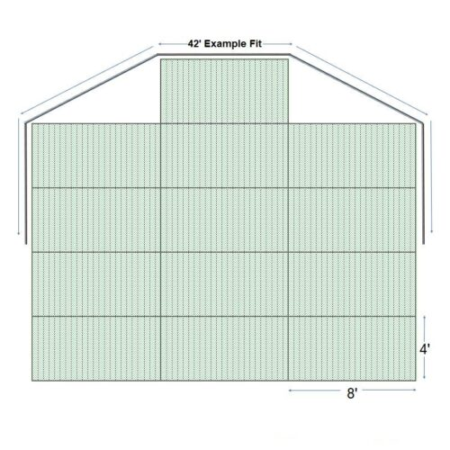 Bull Flex™ 42' Sample Stack